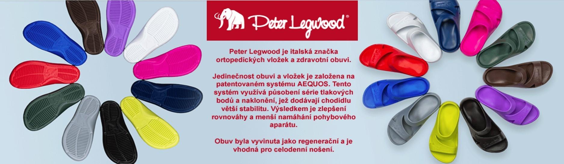 Petr Legwood